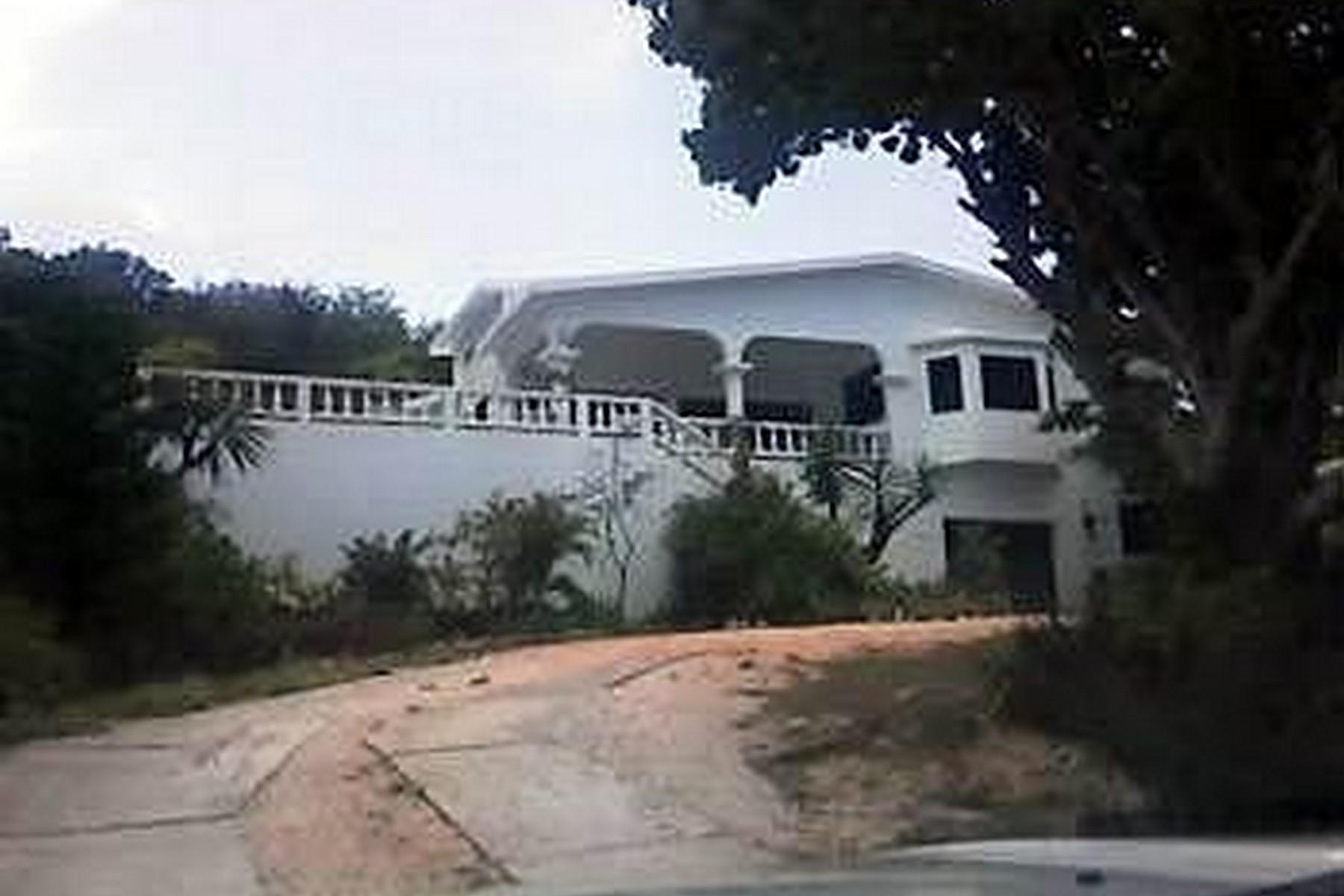 sales property at Shoal Bay Sanctuary