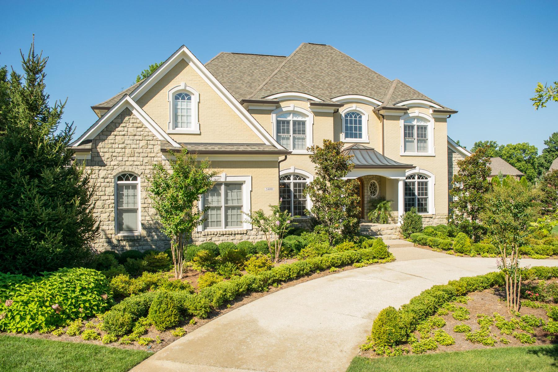Property For Sale at 5400 Farm Ridge Lane