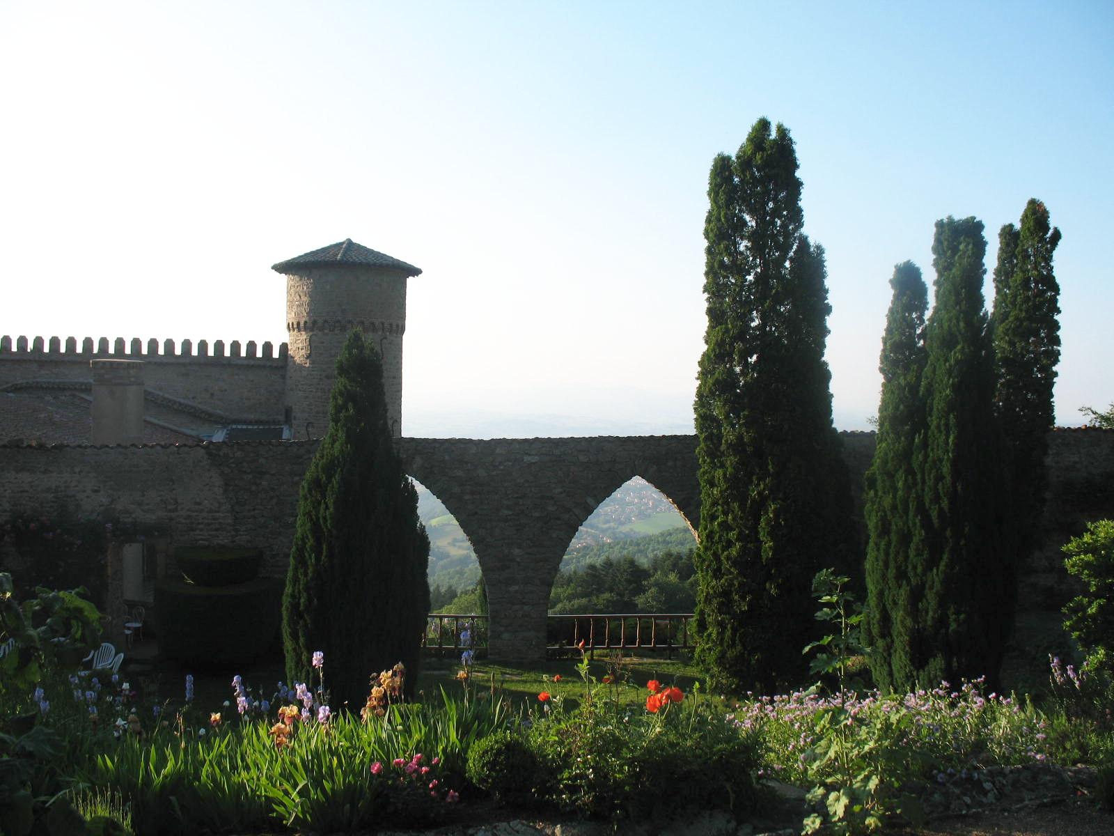Частный односемейный дом для того Продажа на OUEST LYONNAIS - DOMAINE EXCEPTIONNEL VAUGNERAY Other Rhone-Alpes, Рона-Альпы 69290 Франция