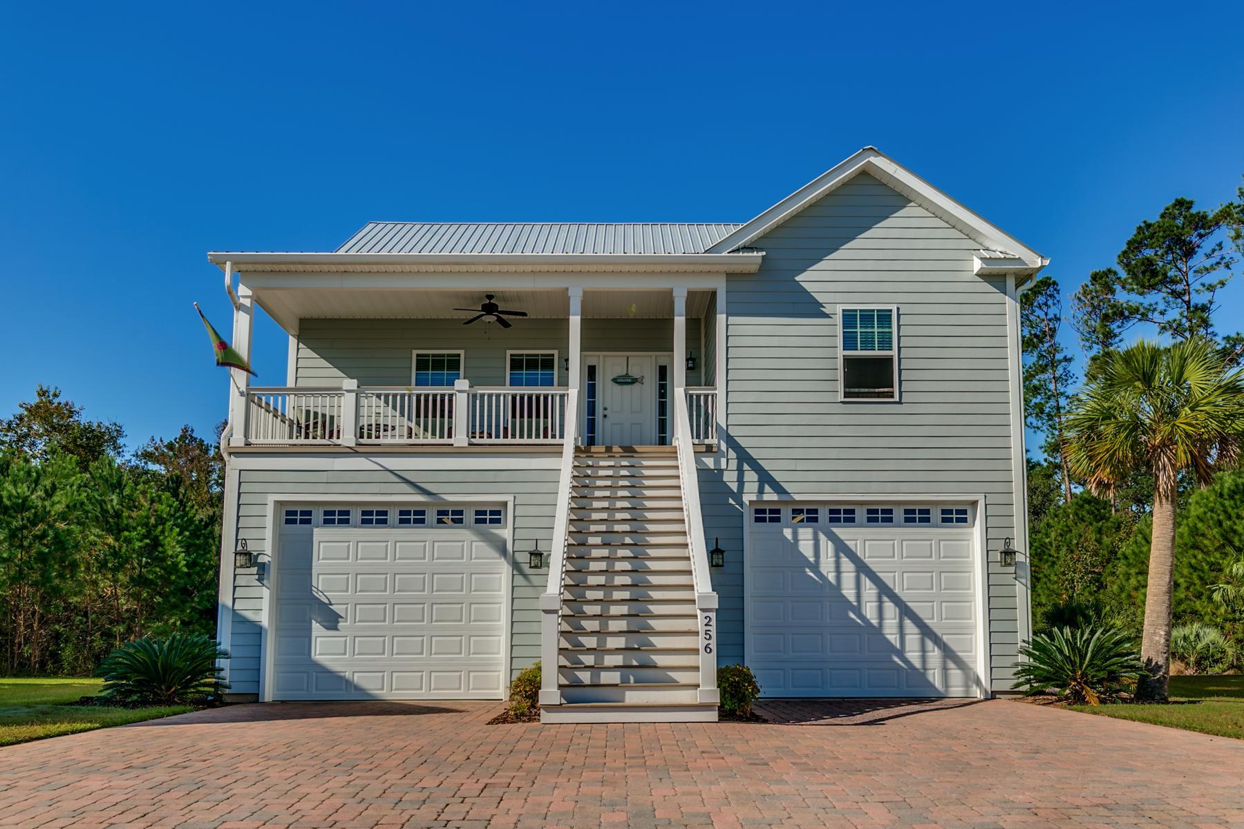 獨棟家庭住宅 為 出售 在 256 Graytwig Circle Murrells Inlet, 南卡羅來納州, 29576 美國