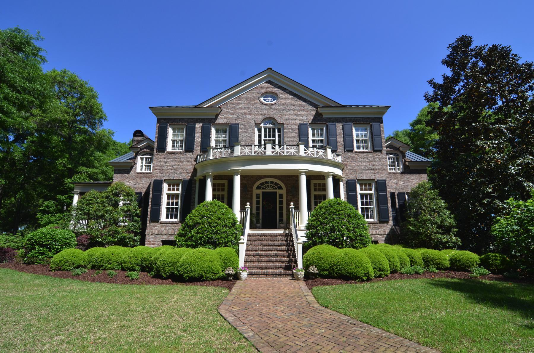 一戸建て のために 売買 アット 99 Rice Bluff Road Pawleys Island, サウスカロライナ, 29585 アメリカ合衆国