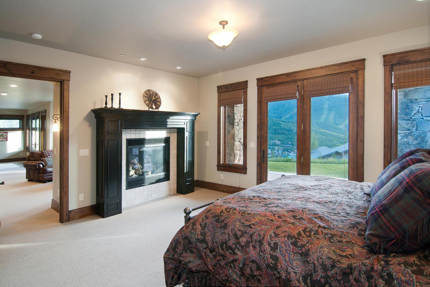 Property Of Legacy Mountain Masterpiece