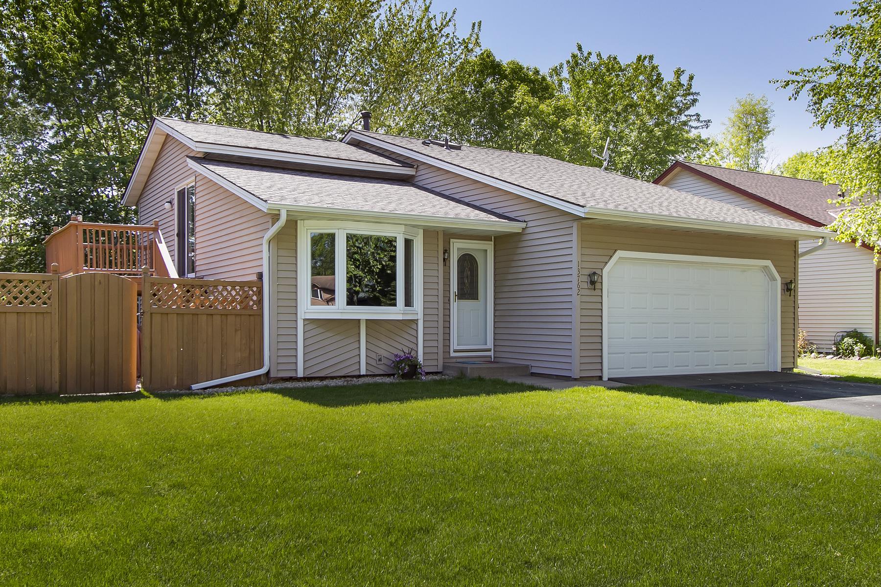 Single Family Home for Sale at 13762 Glenhurst Lane Savage, Minnesota, 55378 United States