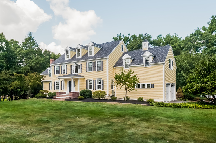 Property For Sale at Custom Colonial