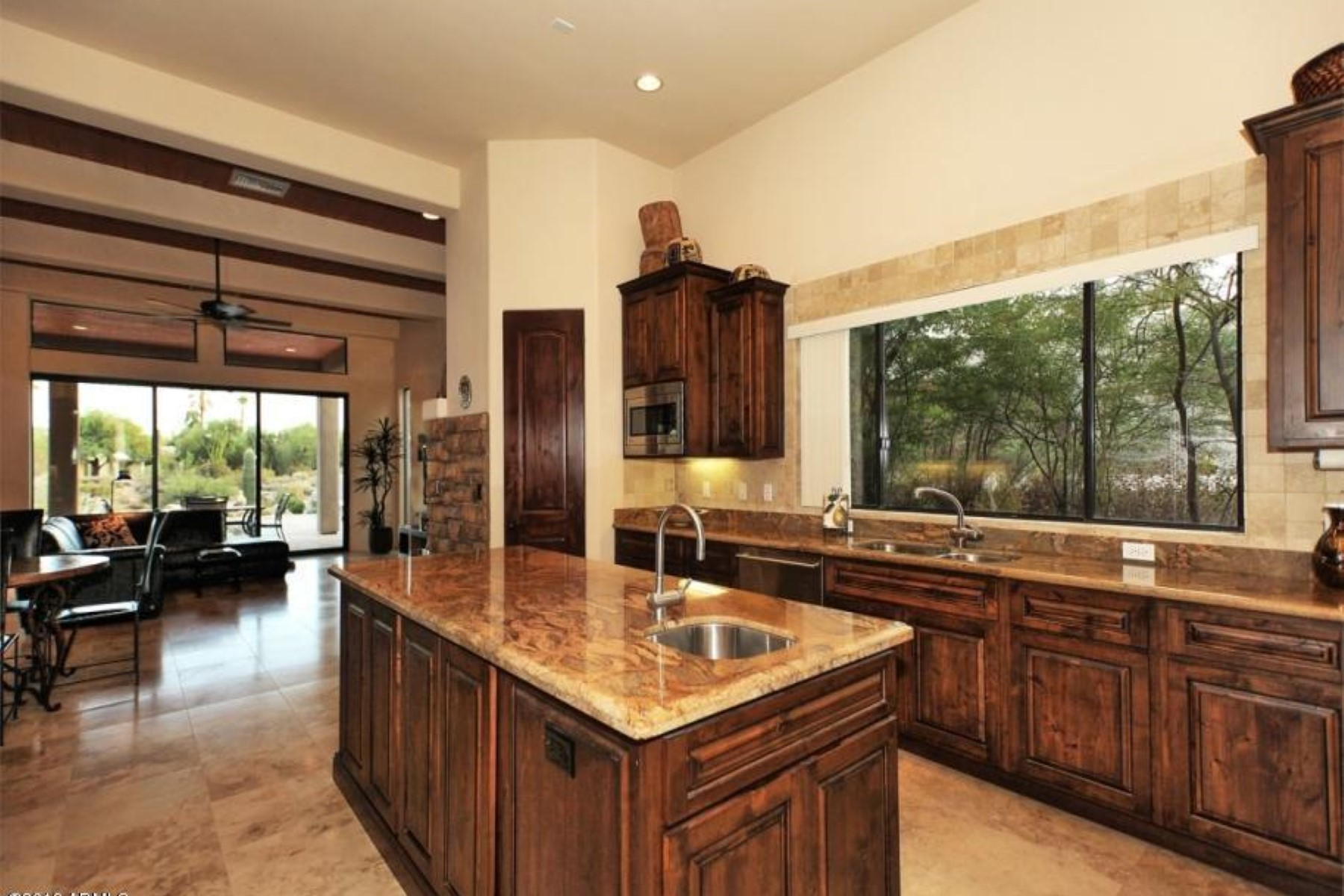 Property Of Stunning Southwest Design