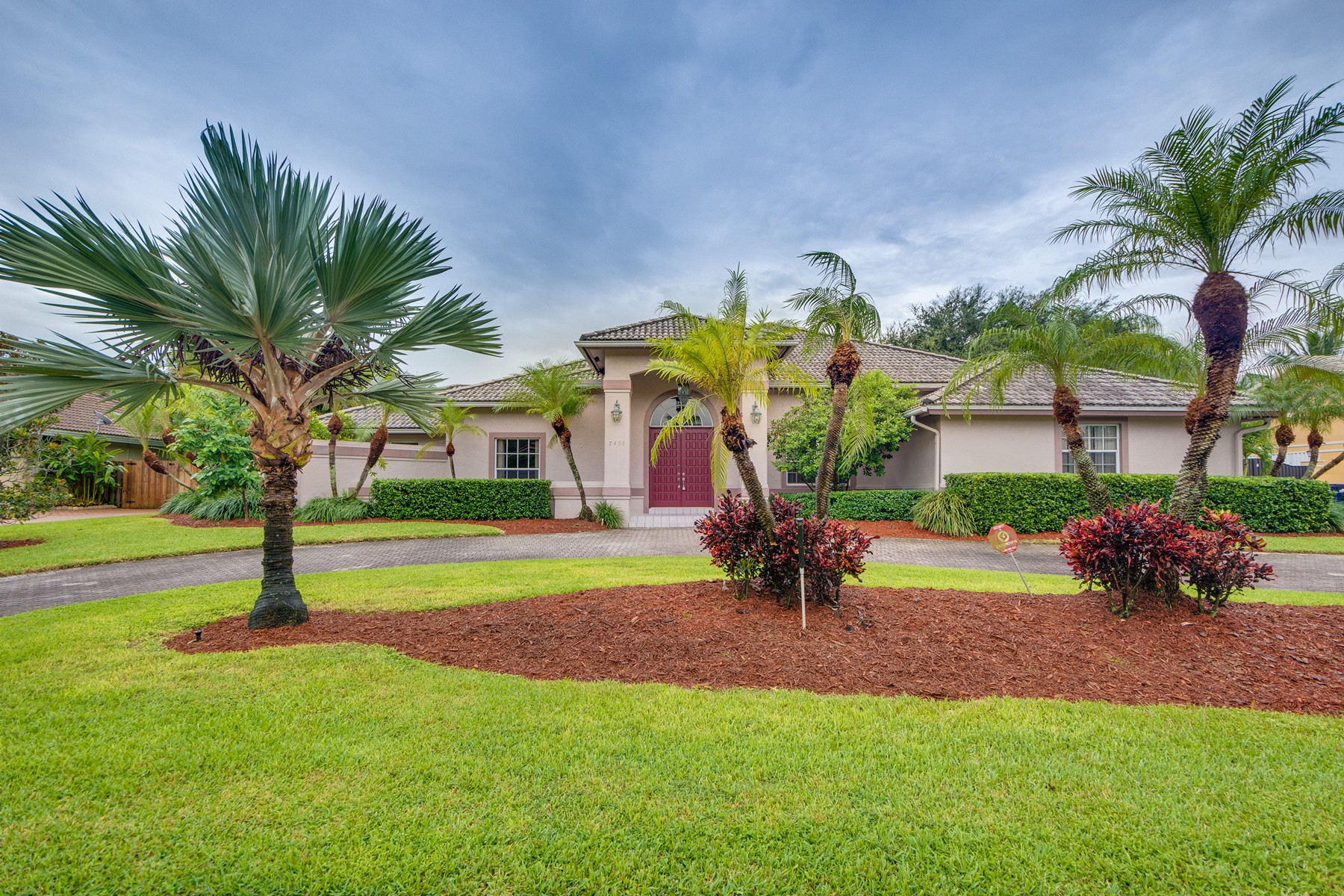Property For Sale at 7408 SW 168 Te