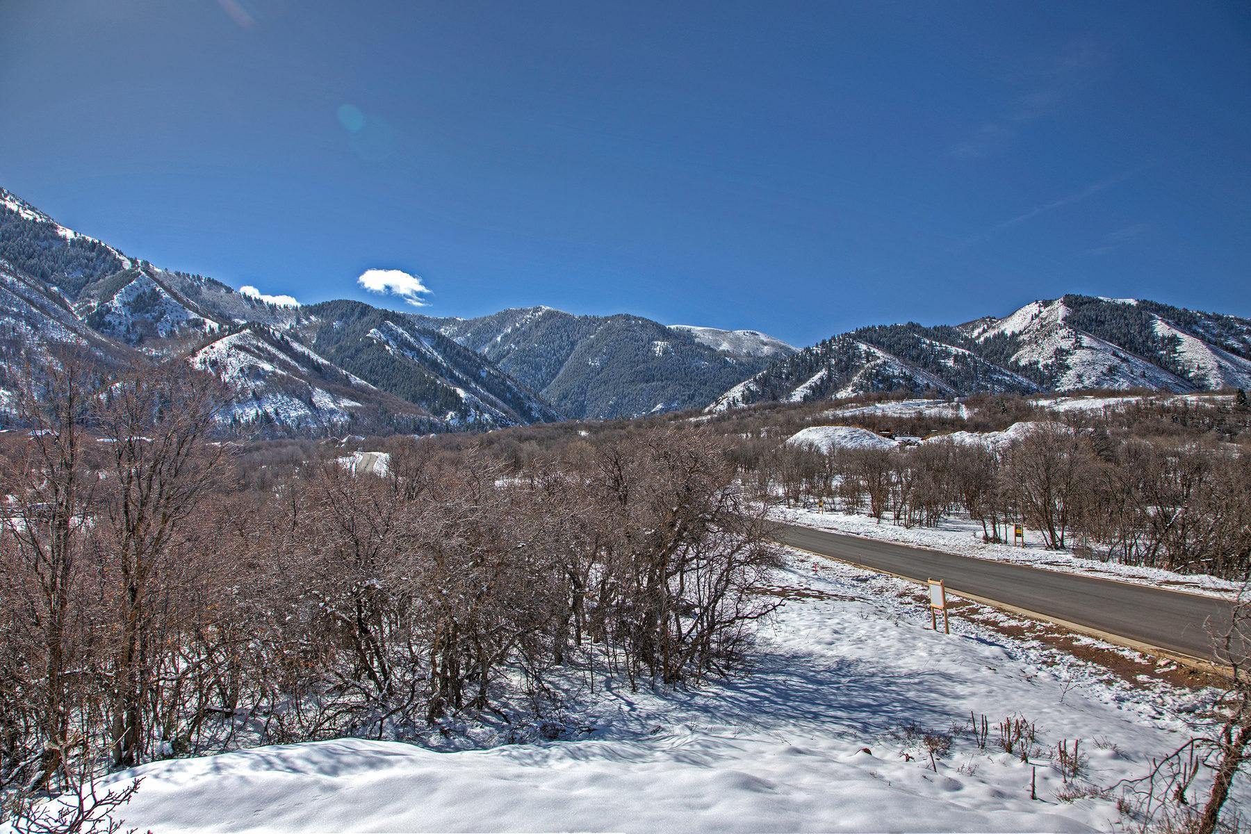 Terreno per Vendita alle ore Prime Lot in Summit Creek 897 S Summit Creek Dr Lot 59 Woodland Hills, Utah, 84653 Stati Uniti