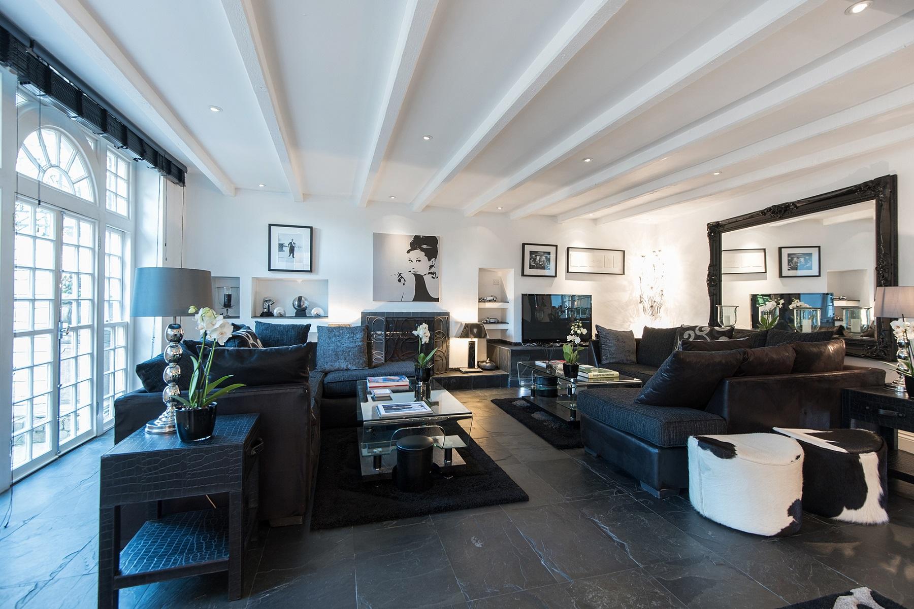Property Of Lower Terrace