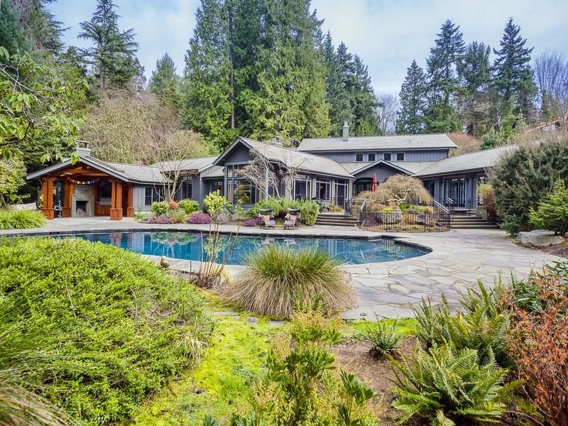 Propiedad en venta Seattle