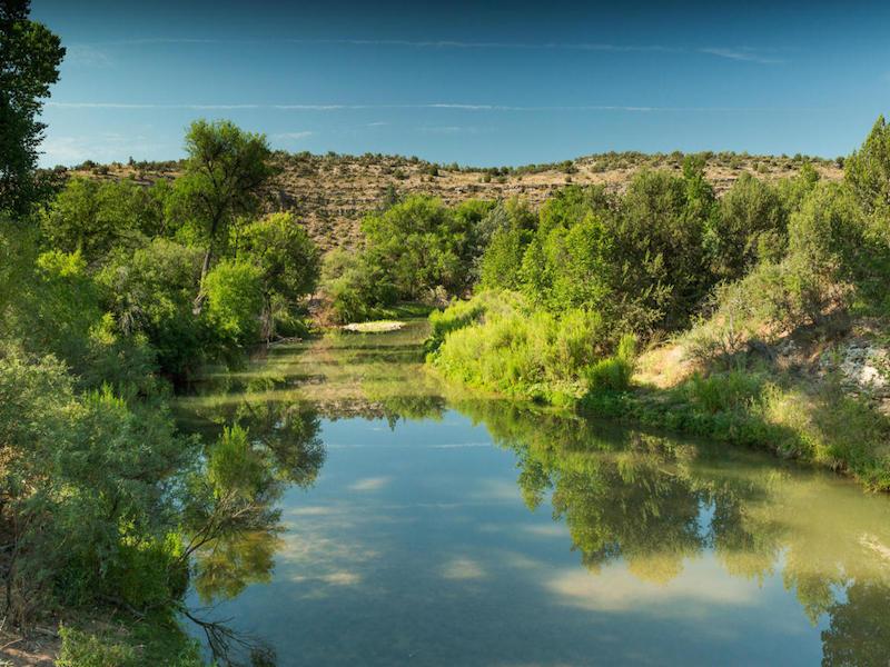 Casa Unifamiliar por un Venta en The Dyck Ranch 1875 E Dragonshead Rd Rimrock, Arizona 86335 Estados Unidos