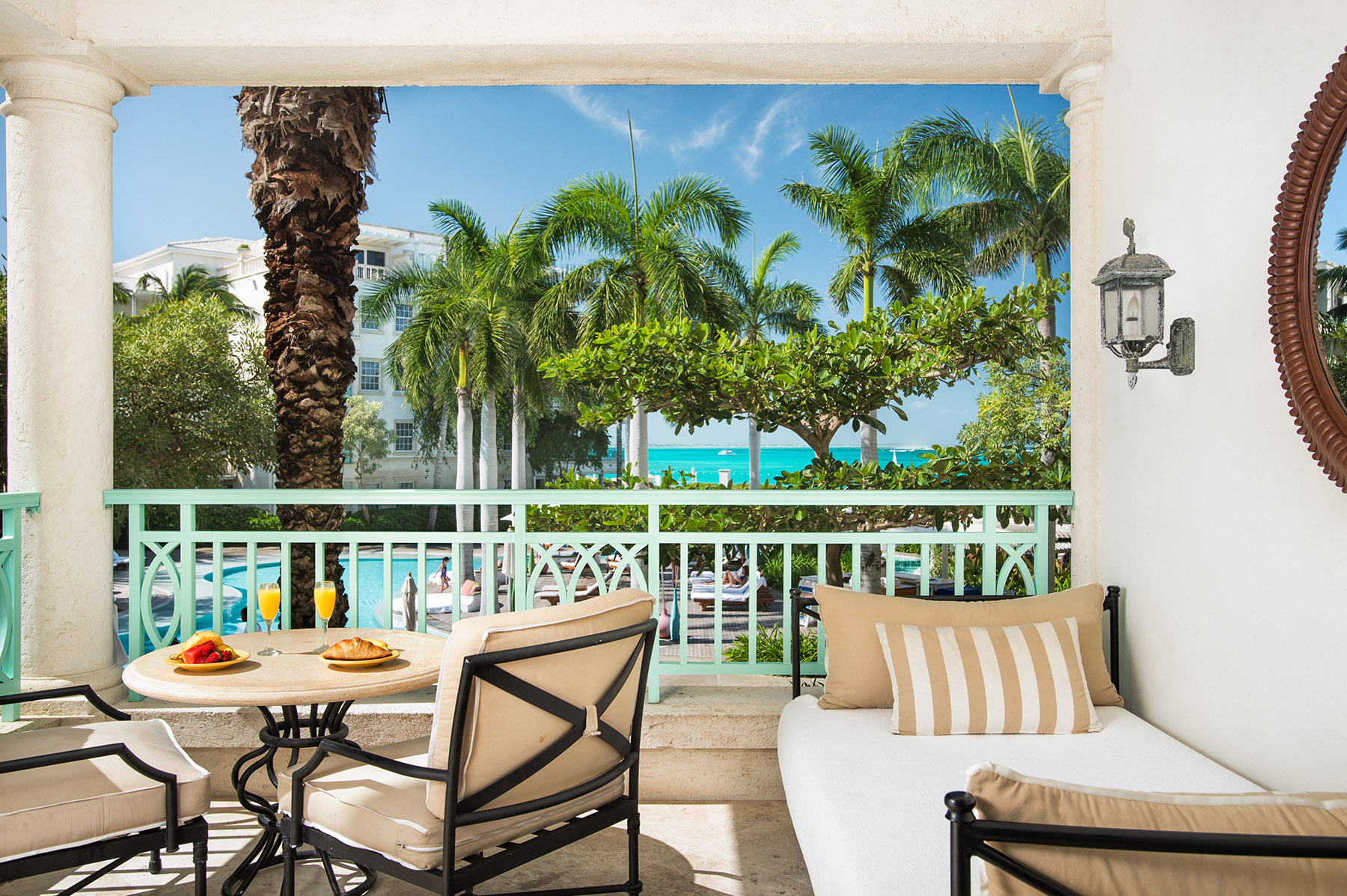 Property For Sale at The Palms   Turks and Caicos -Suite 2204.2205
