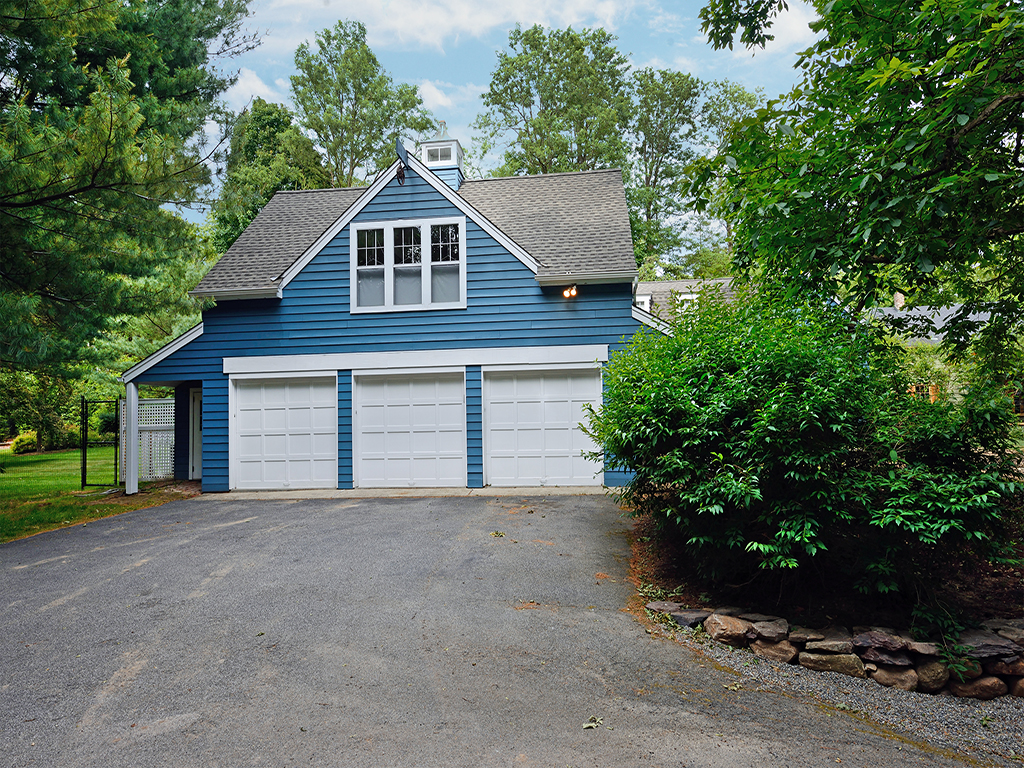 Property Of Jesse Trenchard House