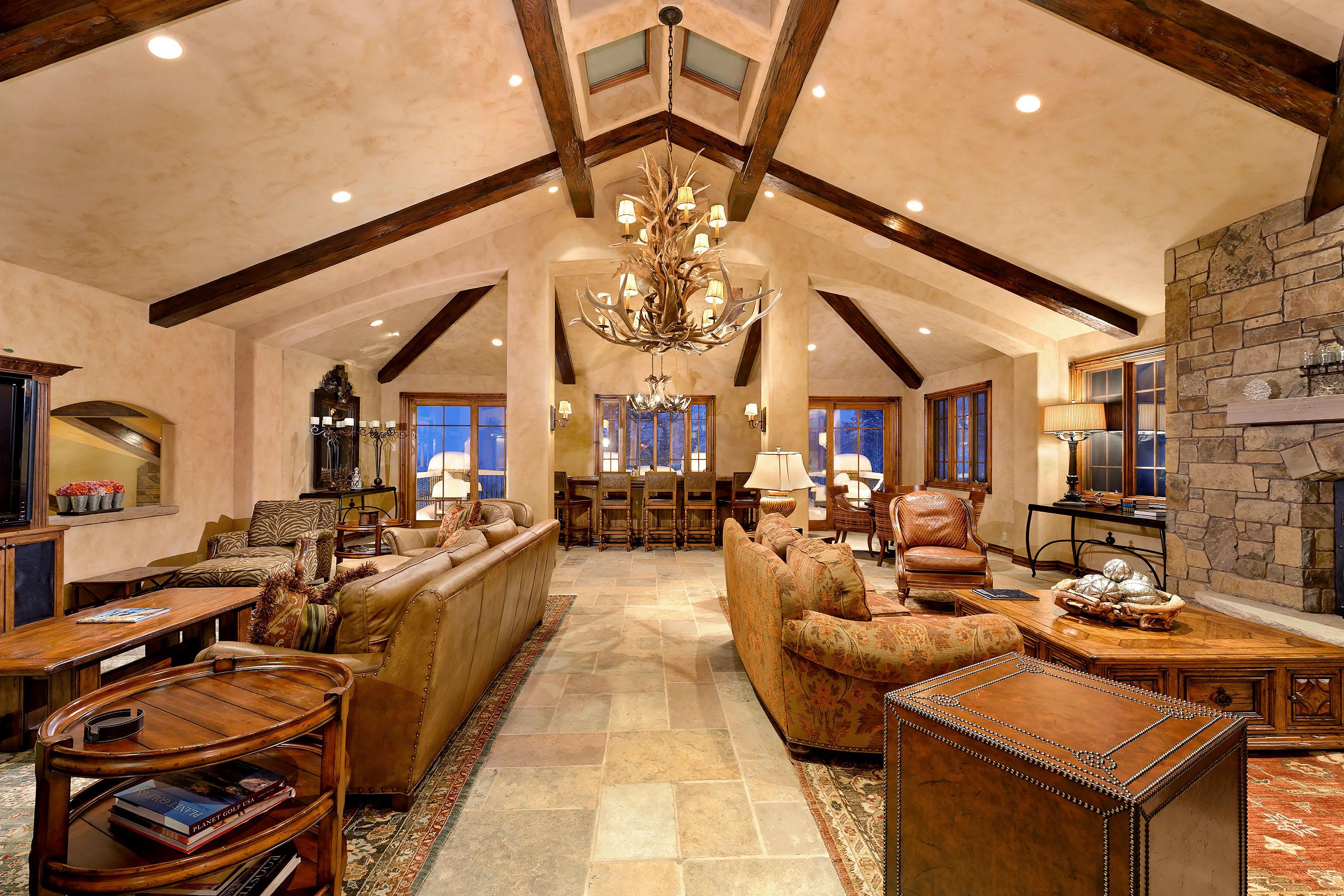 一戸建て のために 賃貸 アット 916 Pine Crest Drive Snowmass Village, コロラド, 81615 アメリカ合衆国
