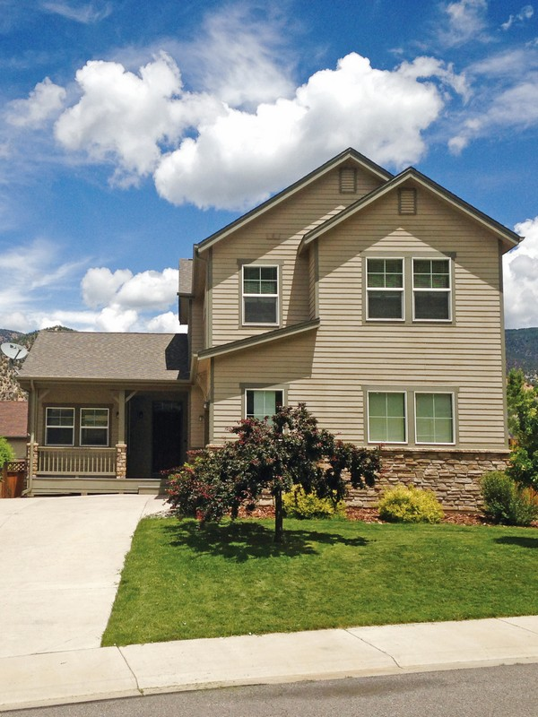 Property For Sale at Castle Valley Ranch