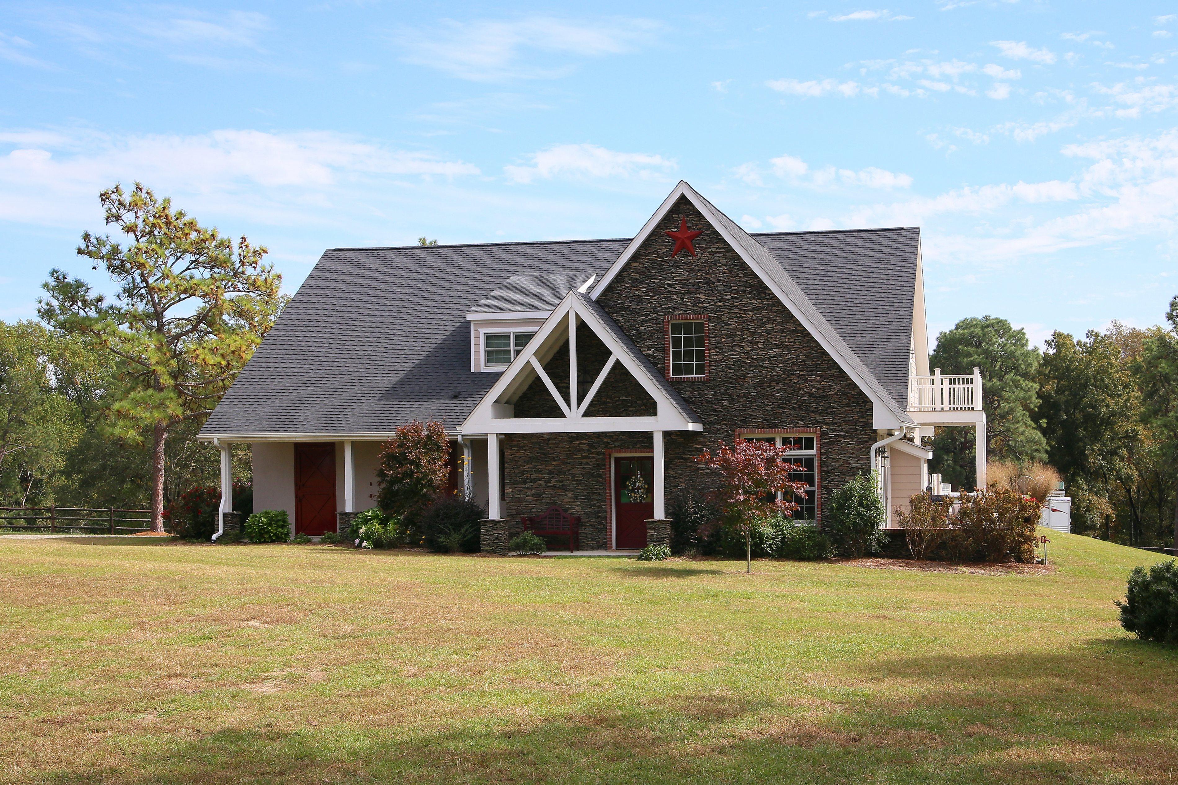 농장 / 목장 / 농장 용 매매 에 Starlight Farm 949 Sheldon Rd Southern Pines, 노스캐놀라이나, 28387 미국