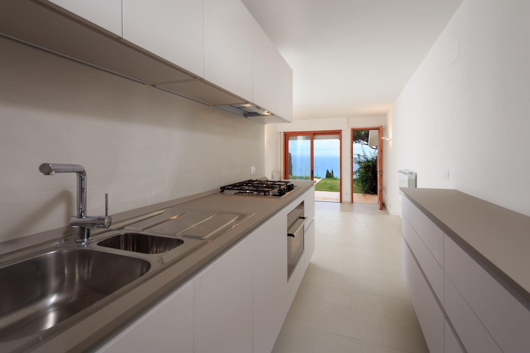 Additional photo for property listing at Stunning view on Tuscan archipelago Castiglione Della Pescaia, Grosseto Italien