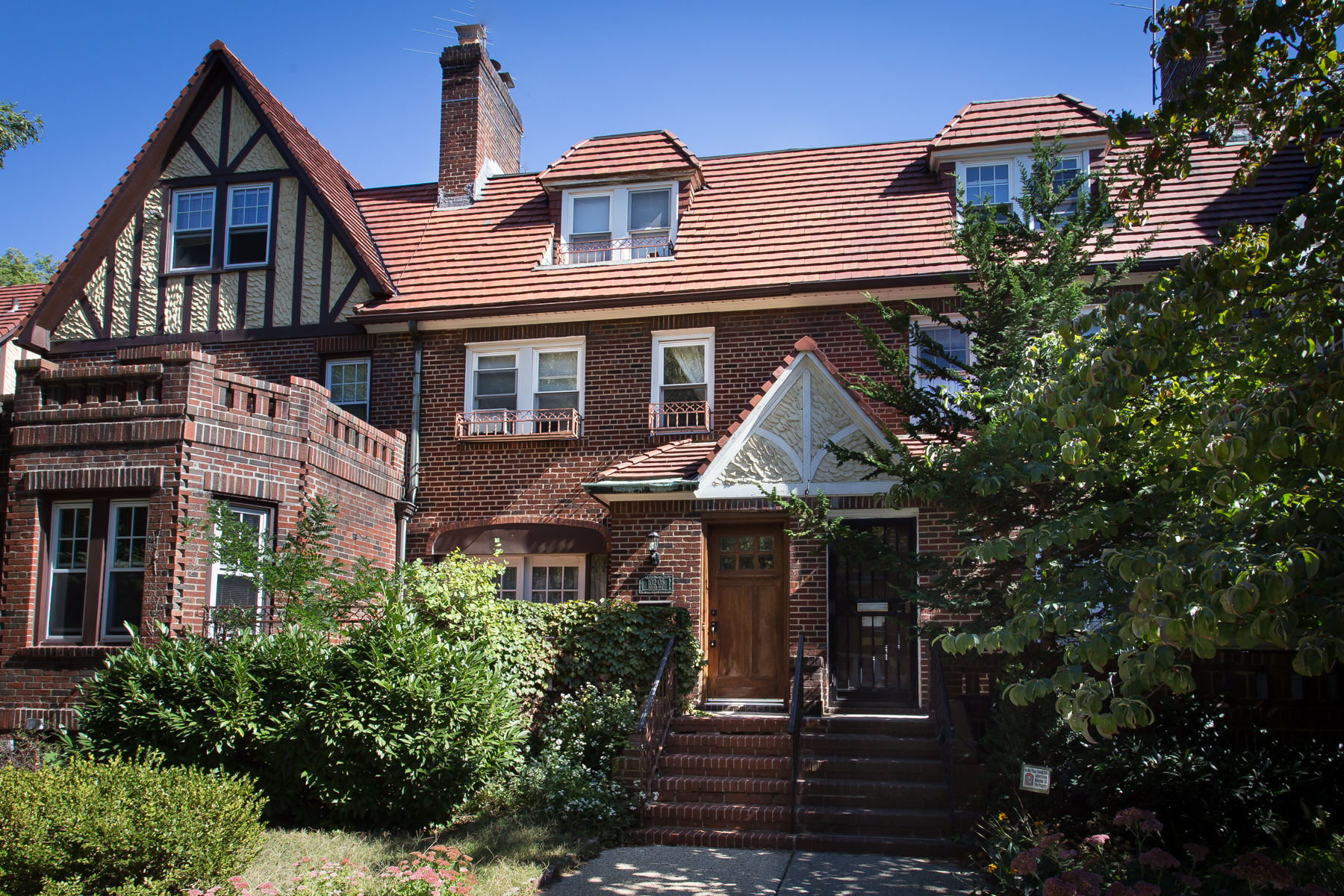 """Property For Sale at """"RARE ENGLISH TUDOR TOWNHOUSE"""""""