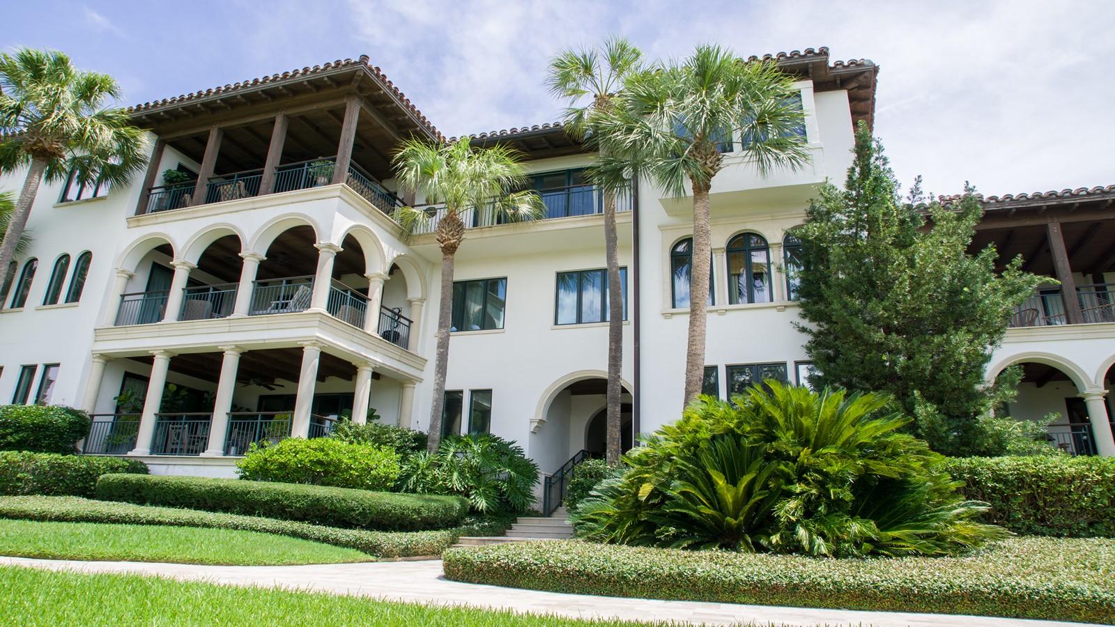 Condominium for Active at 104 Black Banks Lane Sea Island, Georgia 31561 United States