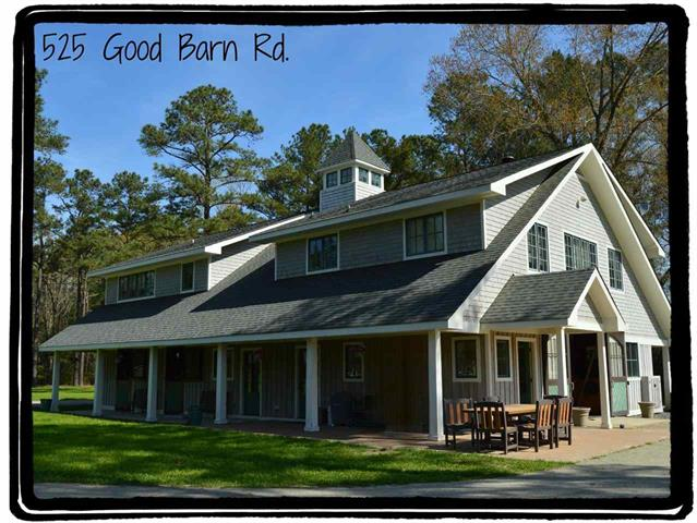 Property For Sale at 525 Good Barn Road
