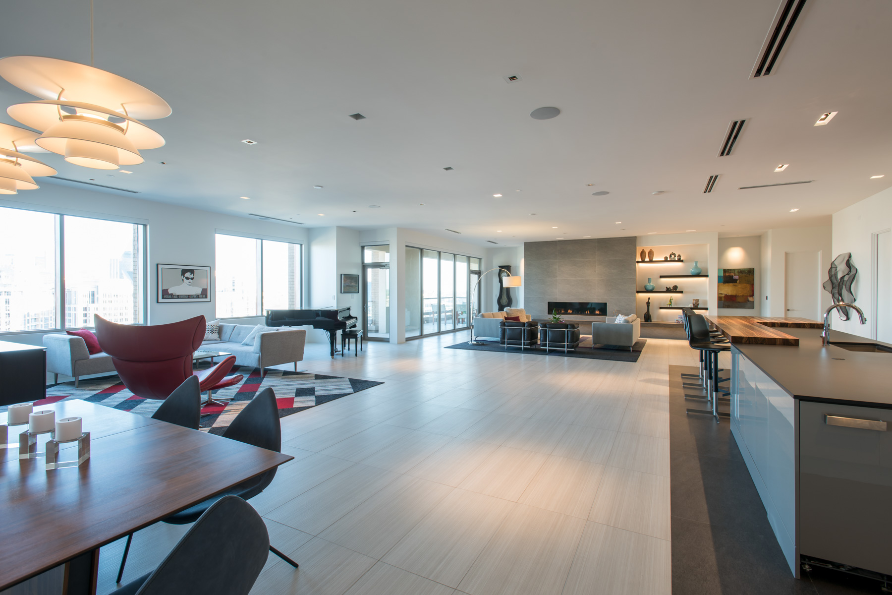 sales property at Spectacular Contemporary in Stoneleigh Residences