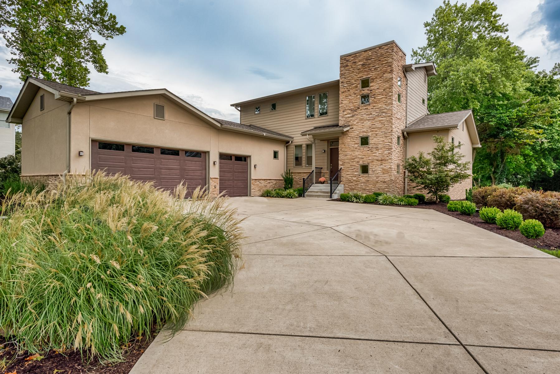 Casa para uma família para Venda às Clarjon Drive 2368 Clarjon Drive Ballwin, Missouri, 63021 Estados Unidos