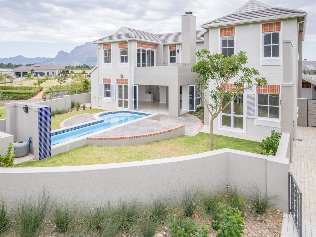 Property For Sale at Val de Vie Polo Estate