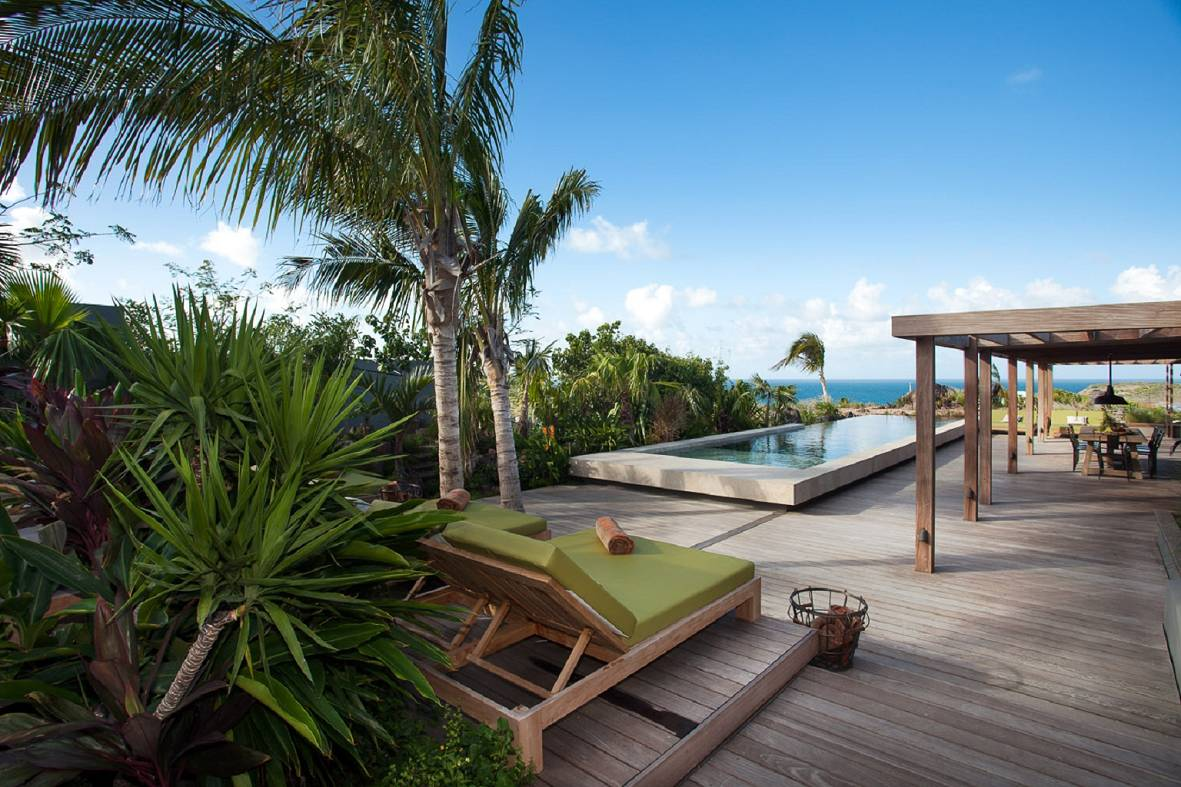 Maison unifamiliale pour l Vente à Villa Imagine Grand cul de Sac Grand Cul De Sac, 97133 St. Barthelemy