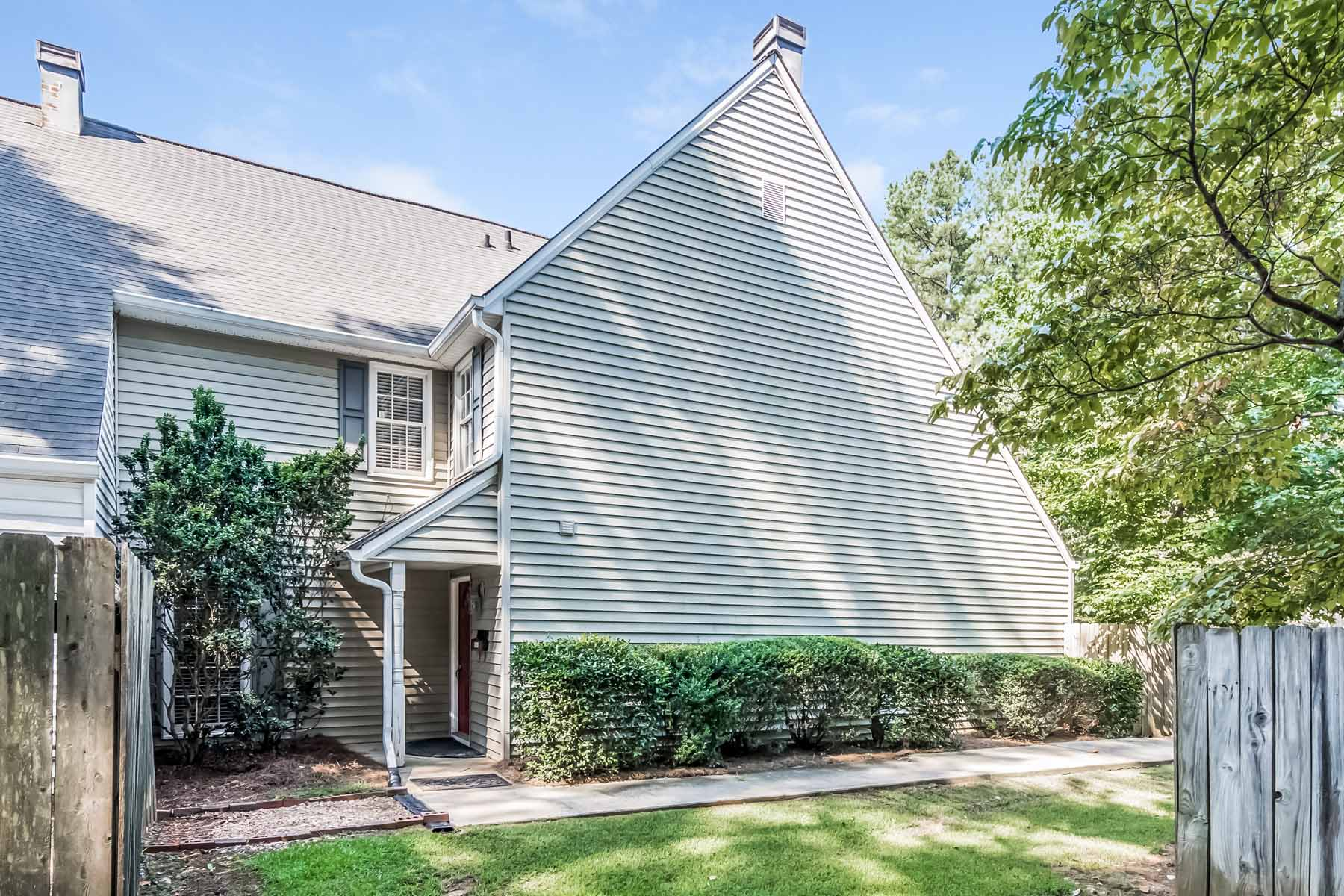 sales property at Wonderful Townhome Nestles in Special Chamblee Neighborhood