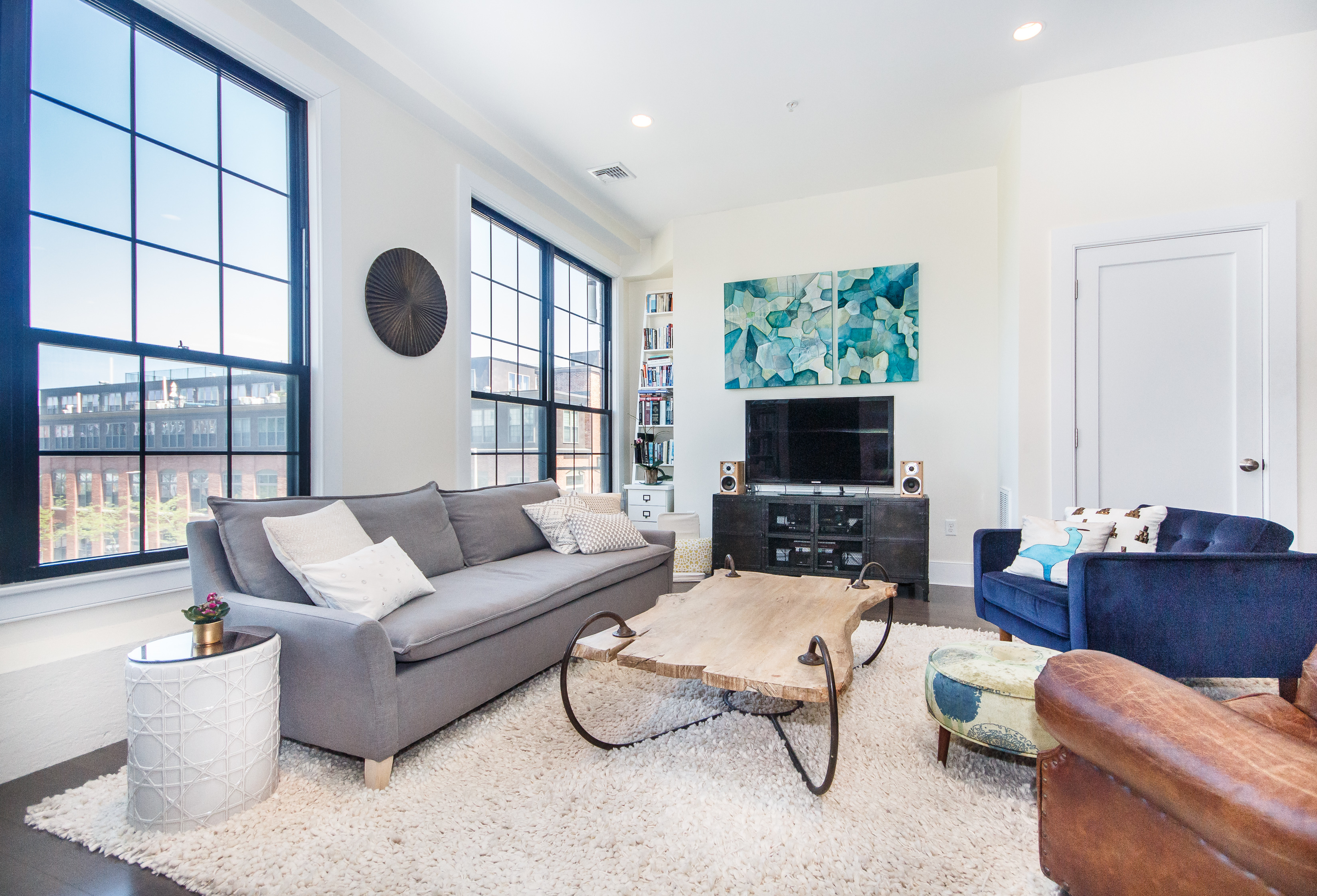 sales property at Spice Lofts Spacious 2BR