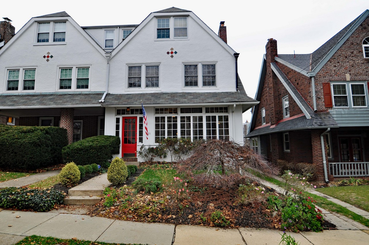 Townhouse for Sale at Cool Springs 915 N. Rodney St. Wilmington, Delaware 19806 United States