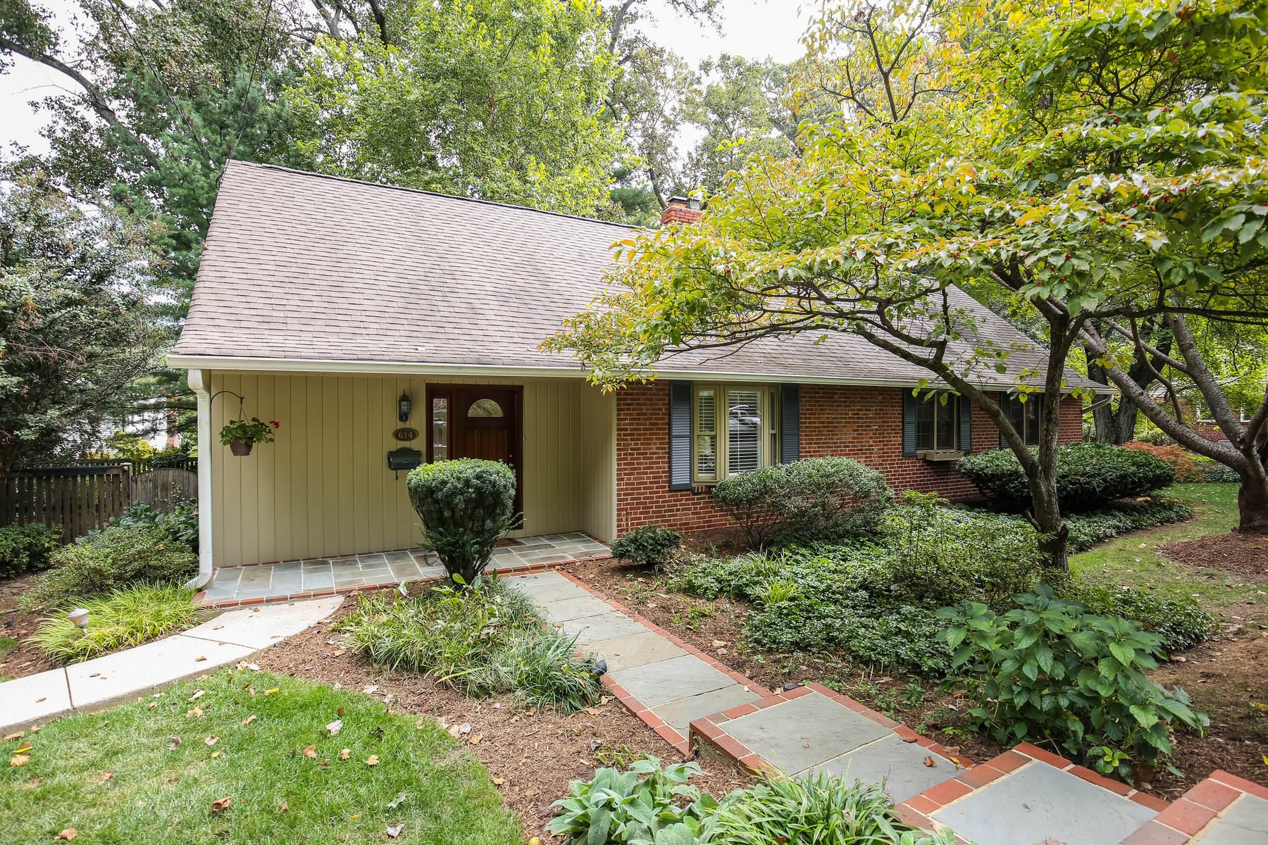 Property For Sale at 614 Laura, Falls Church