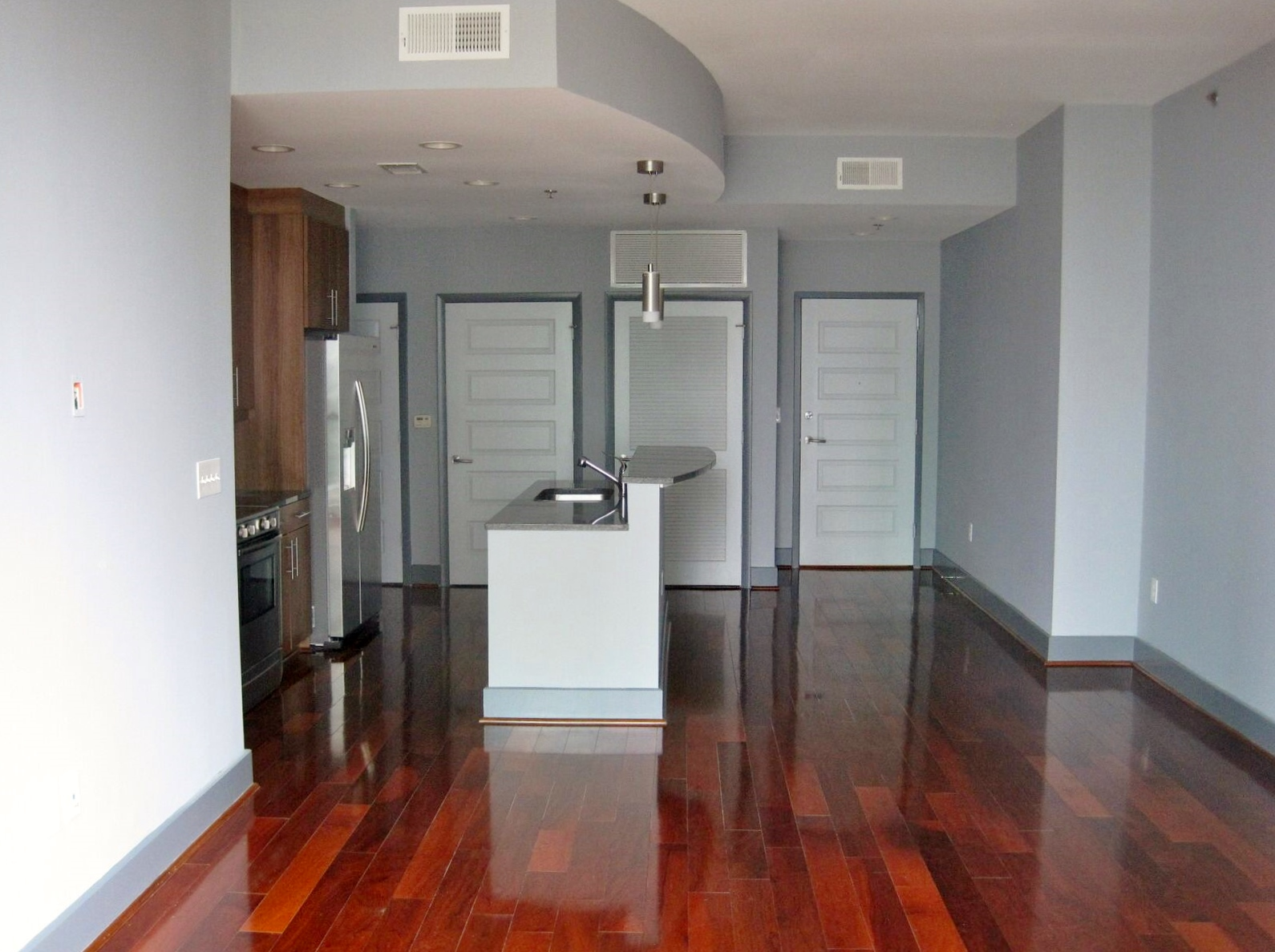 Condominio por un Venta en The Epitome of Midtown High-Rise Living 1080 Peachtree Street NE No. 1315 Atlanta, Georgia 30309 Estados Unidos