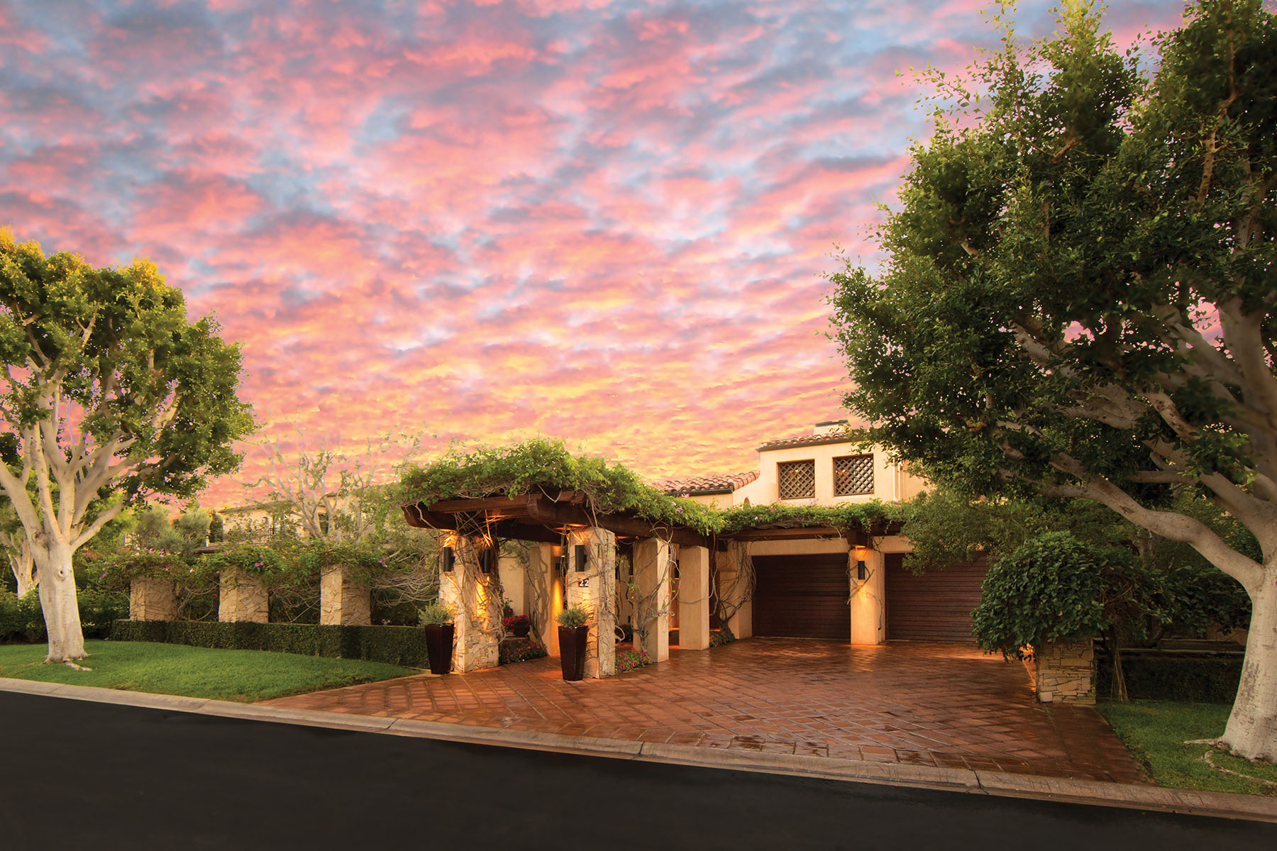 Casa Unifamiliar por un Venta en 22 Shoreline Drive Newport Coast, California 92657 Estados Unidos
