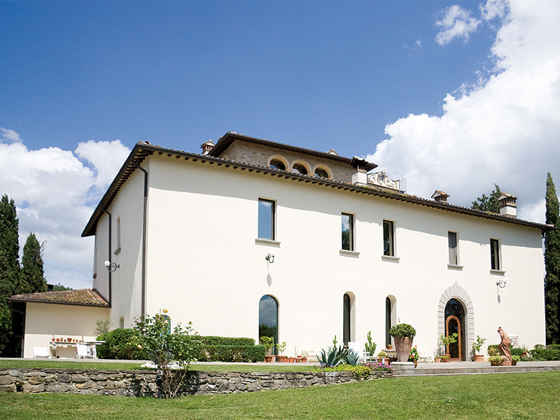 Property For Sale at Exclusive villa in umbrian countryside
