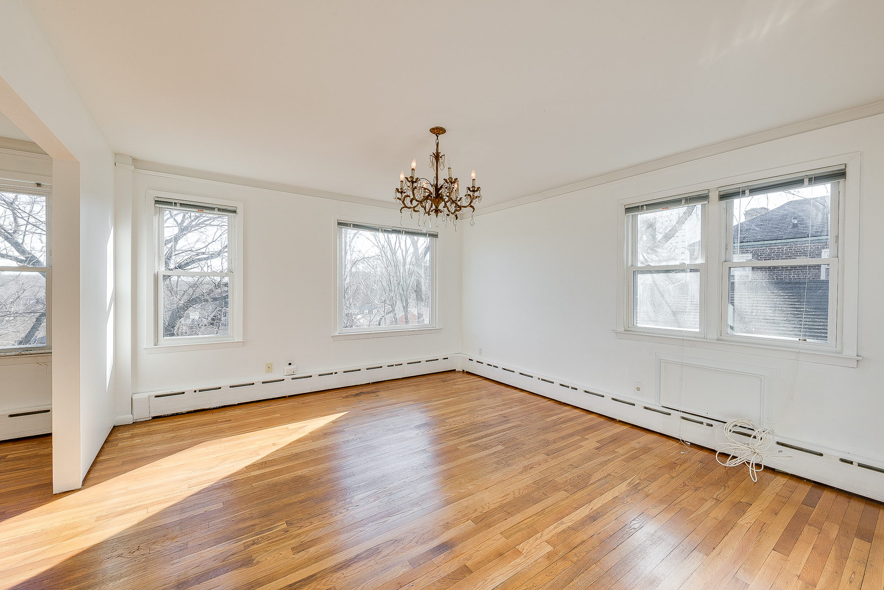 Property For Sale at North Riverdale Secluded Single Family House