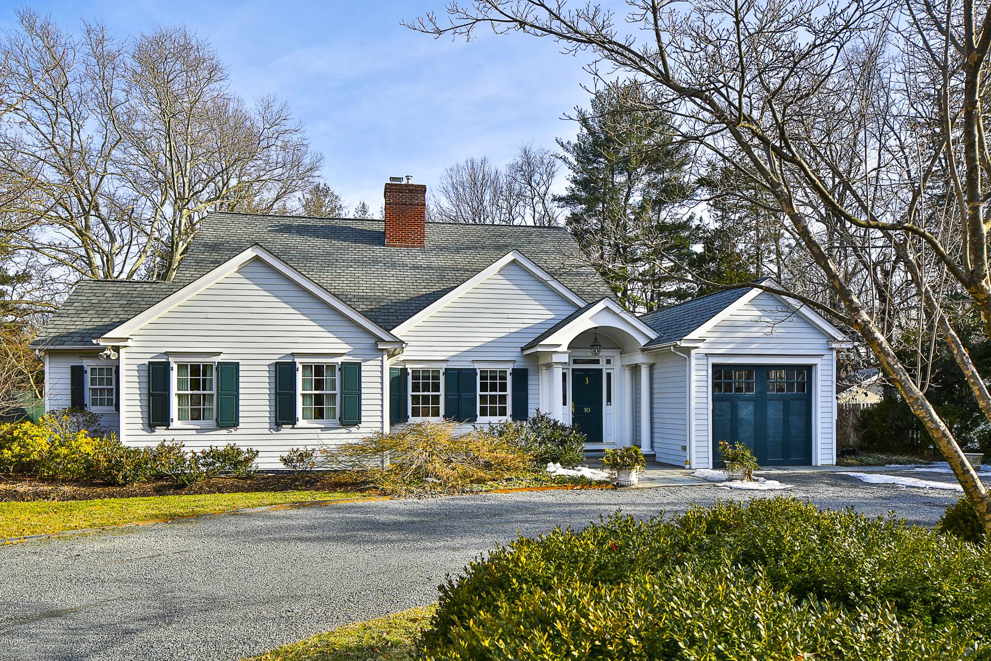 Nhà ở một gia đình vì Bán tại All You've Ever Wanted in the Heart of Princeton 10 Newlin Road Princeton, New Jersey 08540 Hoa Kỳ