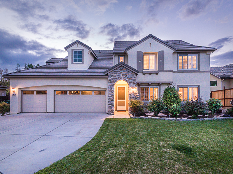 Single Family Home for Sale at Gorgeous Two Story Home 749 Longhorn Court Paso Robles, California, 93446 United States