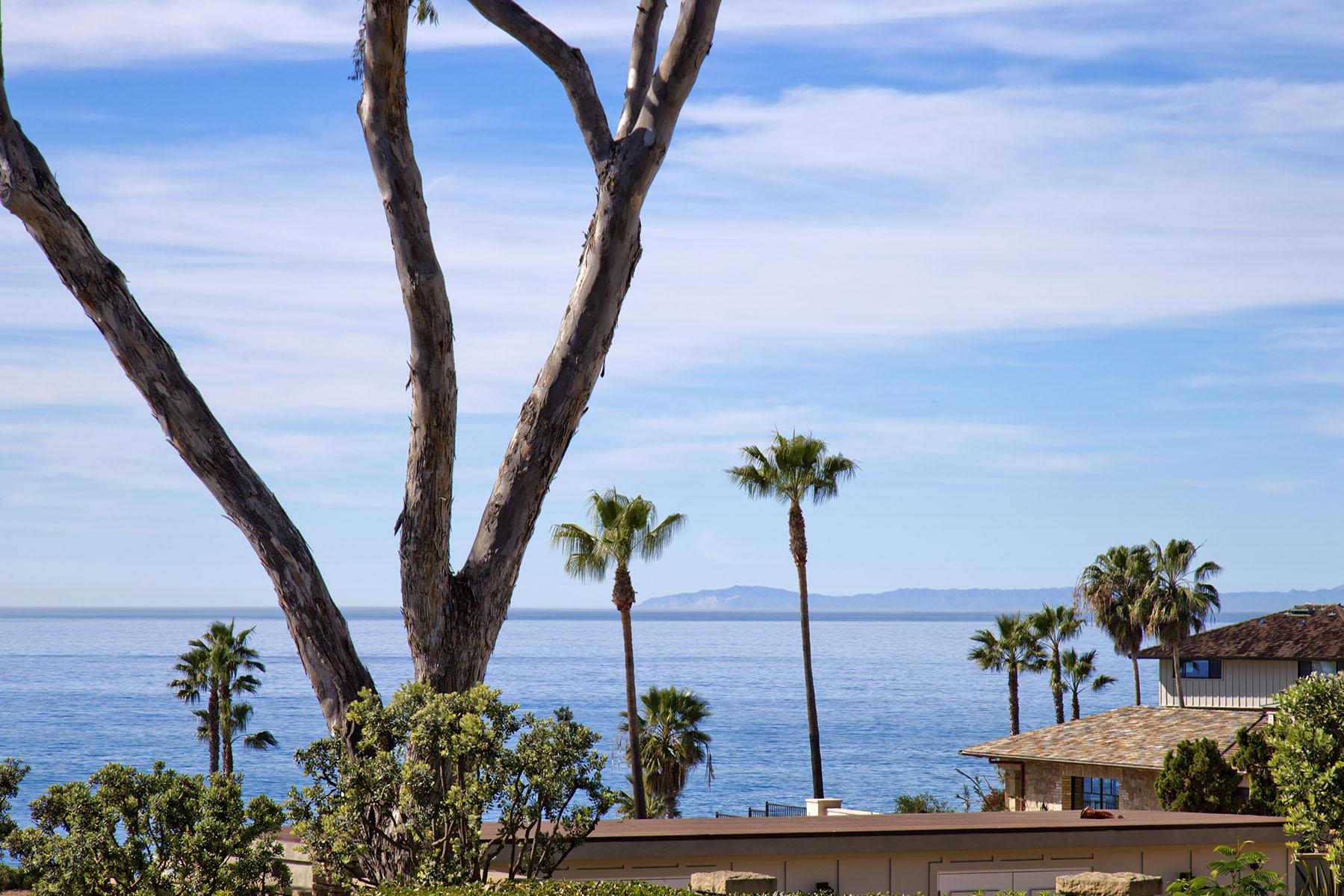 Condominio por un Venta en 7 Stickley Drive Laguna Beach, California 92651 Estados Unidos