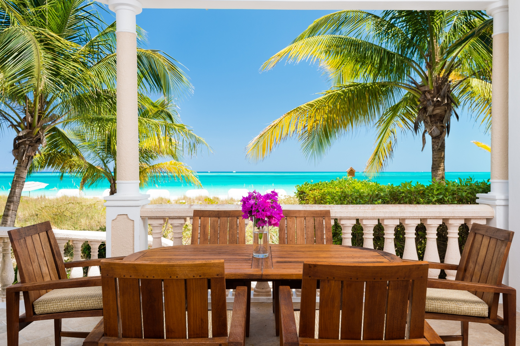 Condominium for Sale at Point Grace Suite E102 Oceanfront Grace Bay, Providenciales TCI BWI Turks And Caicos Islands