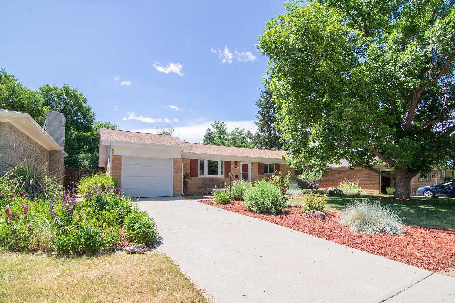 Single Family Home for Sale at You will fall in love with this spectacular, remodeled home. 2851 South York Street University, Denver, Colorado, 80210 United States