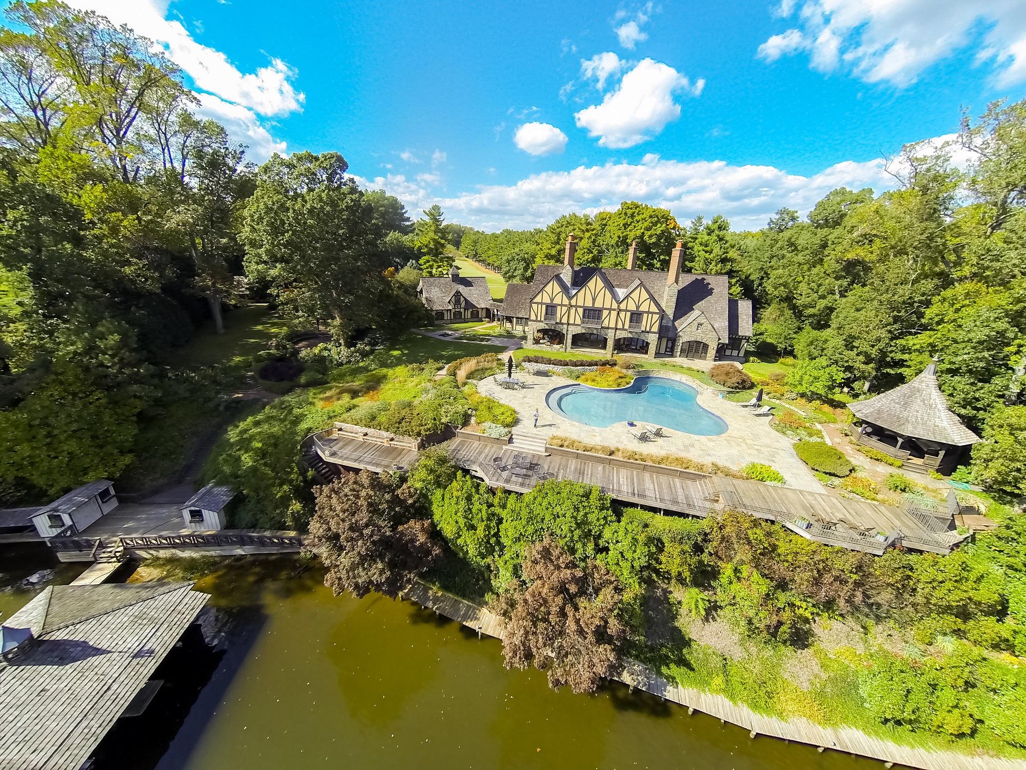 Nhà ở một gia đình vì Bán tại Stonewater 869 Childs Point Rd Annapolis, Maryland, 21401 Hoa Kỳ
