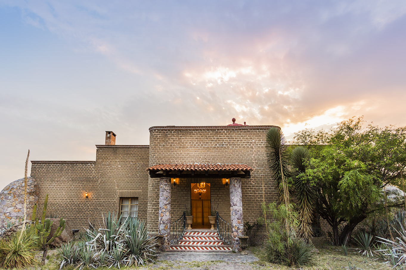 Additional photo for property listing at Casa Los Charcos Country Property, San Miguel De Allende, Guanajuato Mexico