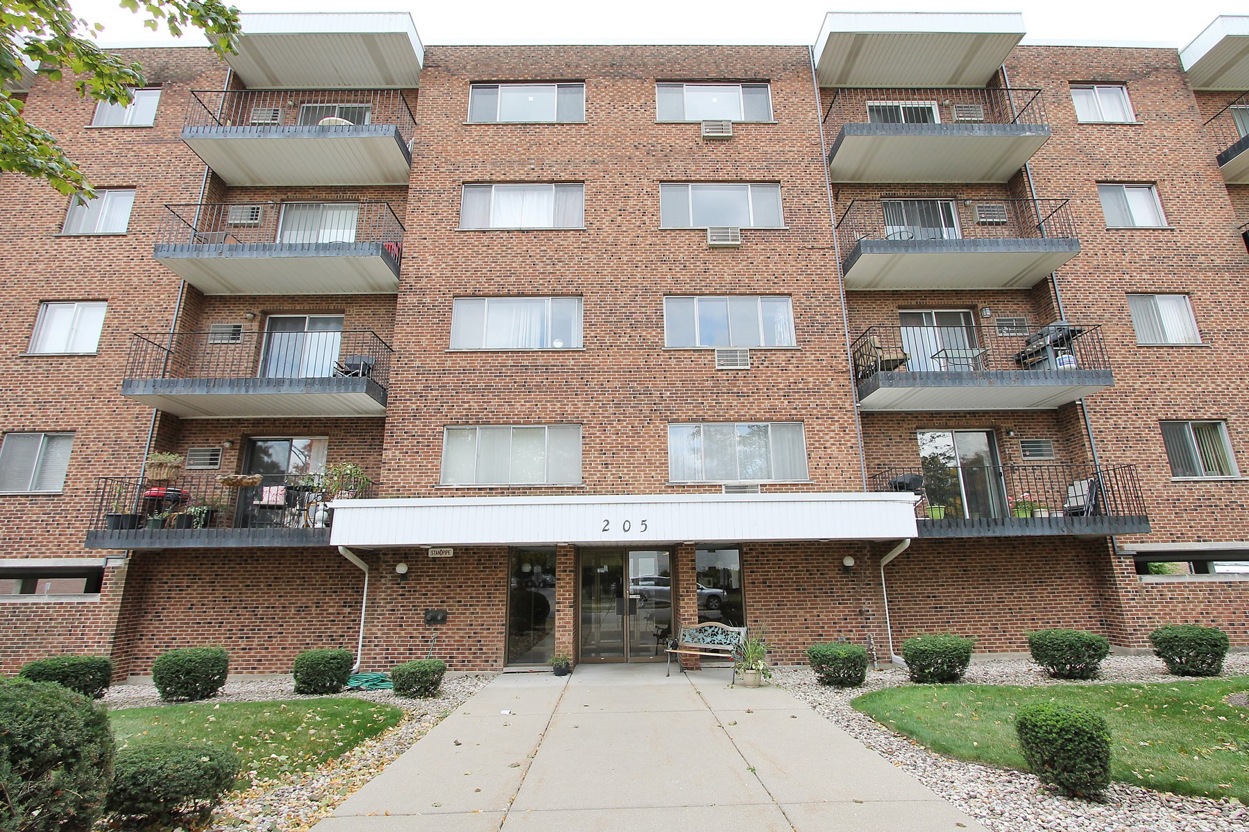 sales property at Unbelievable Location In Downtown Arlington Heights