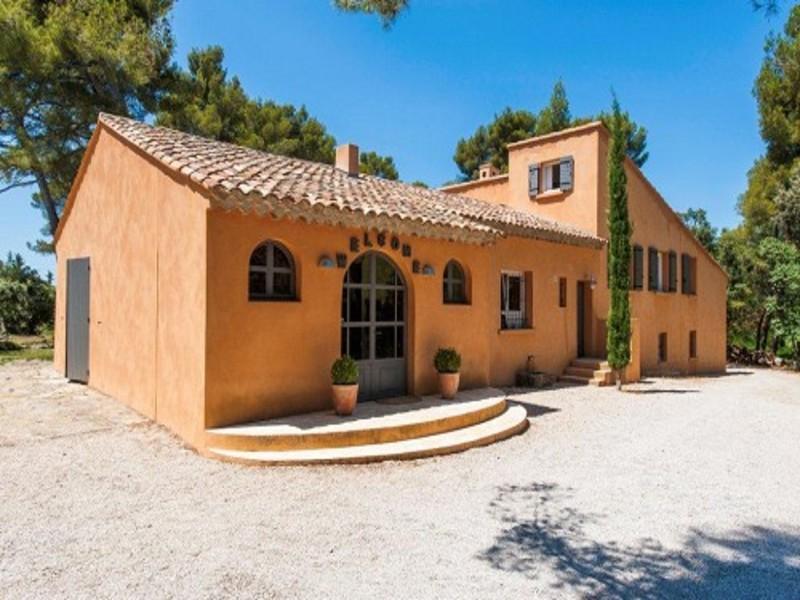 Single Family Home for Sale at Mas Provençal Aix-En-Provence, Provence-Alpes-Cote D'Azur 13100 France