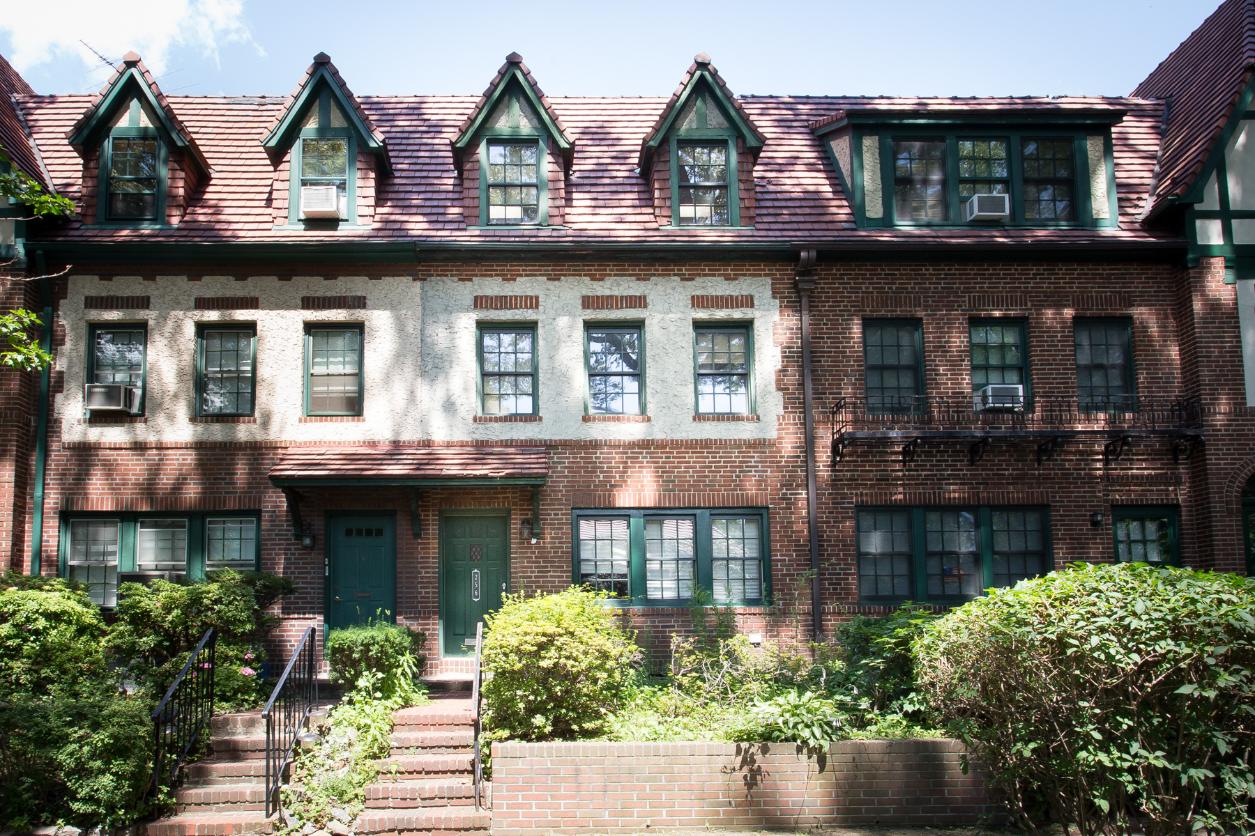 "Townhouse for Sale at ""3 STORY FOREST HILLS GARDENS TOWNHOUSE"" 256 Burns Street, Forest Hills Gardens, Forest Hills, New York 11375 United States"