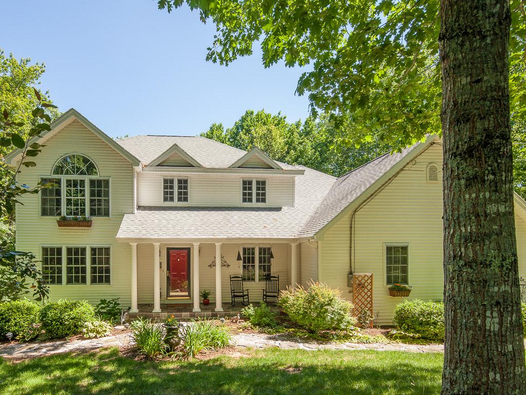 Tek Ailelik Ev için Satış at Melvin Heights 265 Melvin Heights Road Camden, Maine 04843 Amerika Birleşik Devletleri
