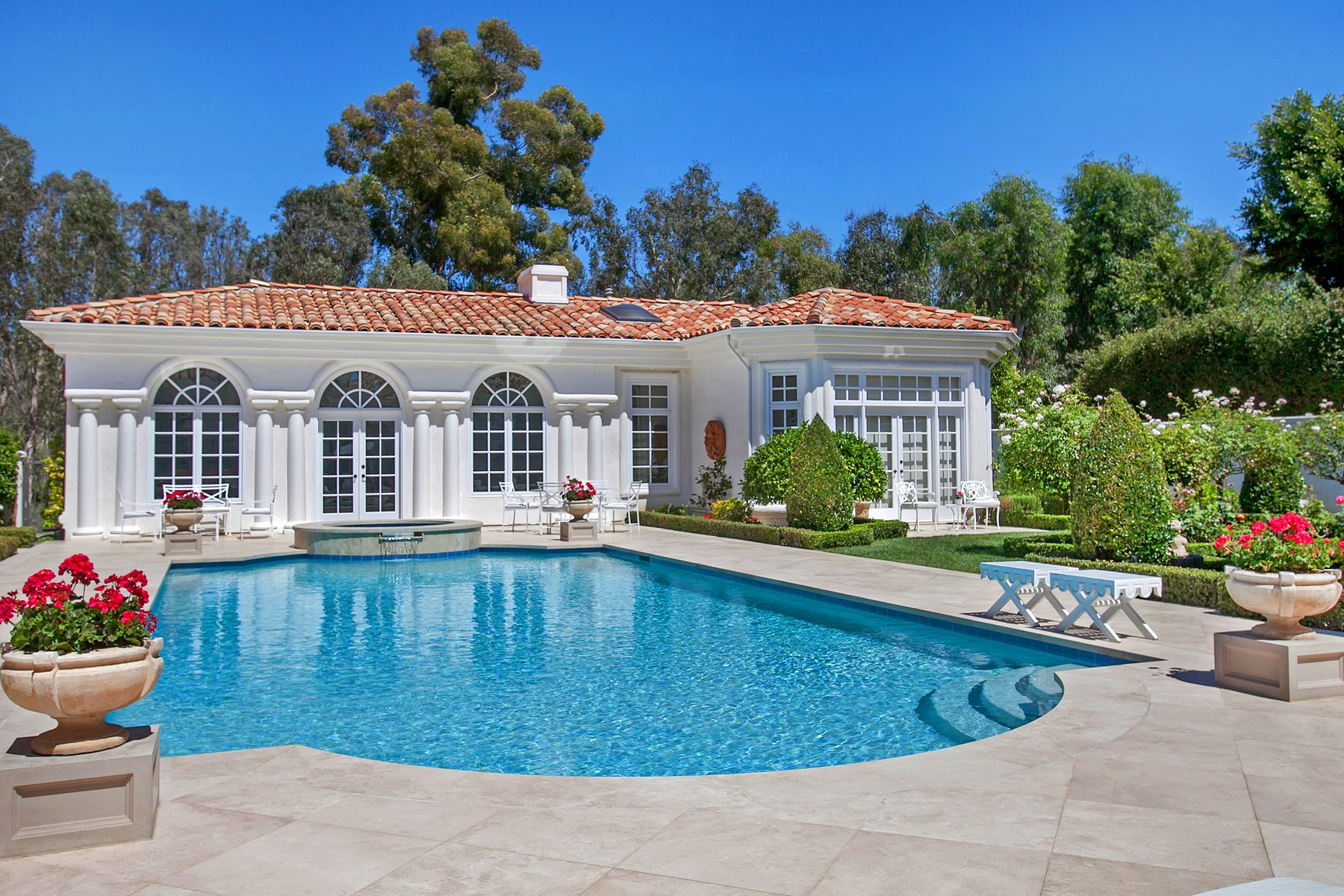 Additional photo for property listing at 16648 Circa Del Sur  Rancho Santa Fe, California 92067 Estados Unidos