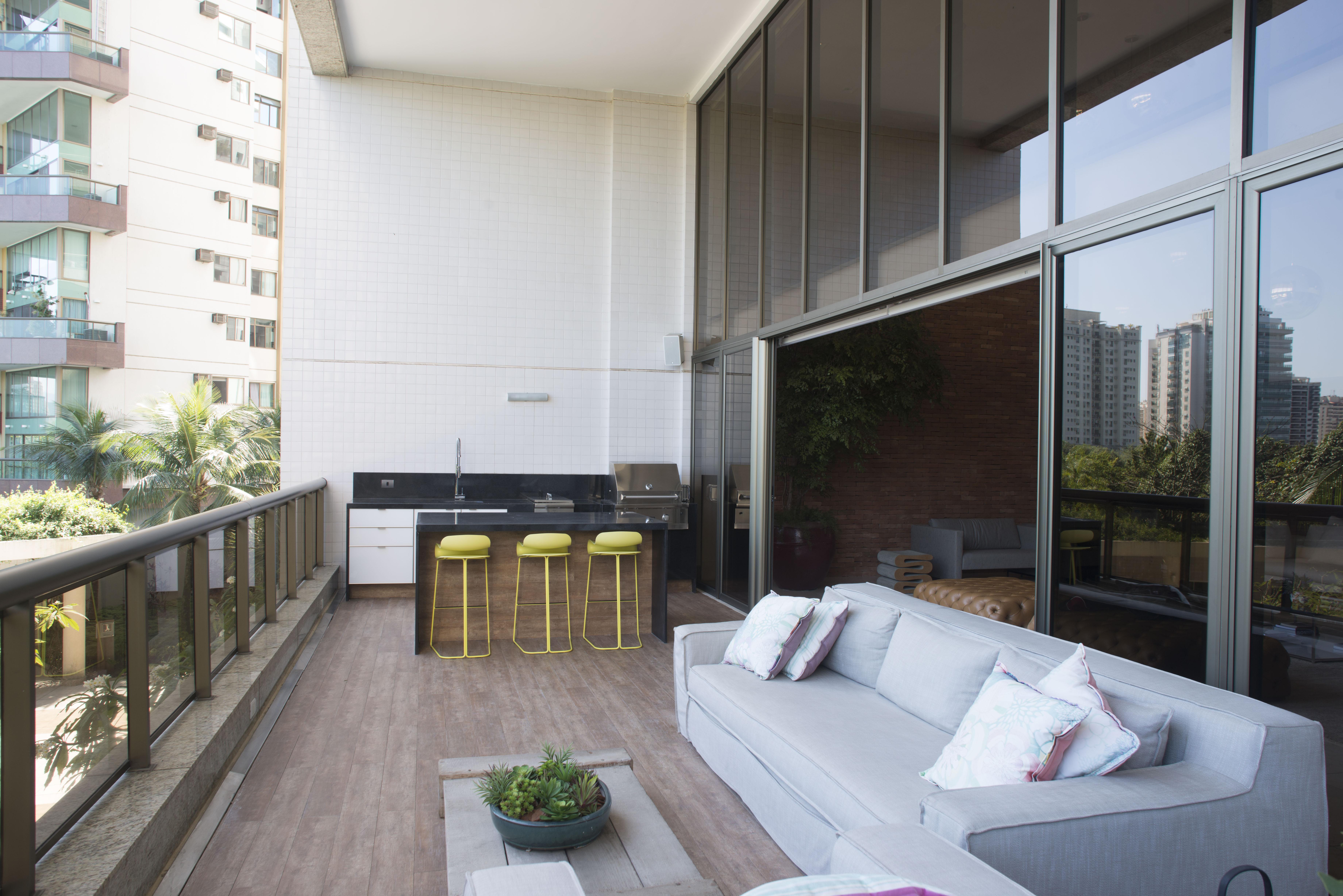Частный односемейный дом для того Продажа на Duplex Apartment Avenida dos Flamboyants da Península Rio De Janeiro, Рио-Де-Жанейро, 22776070 Бразилия