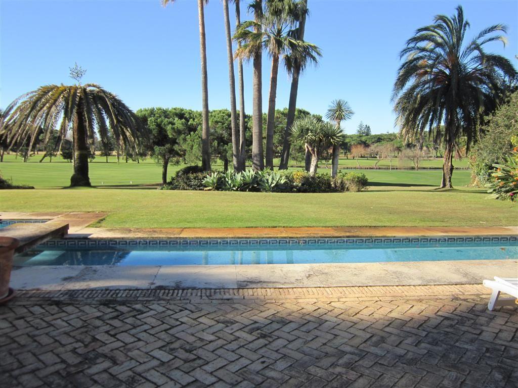 Property Of Sotogrande Costa