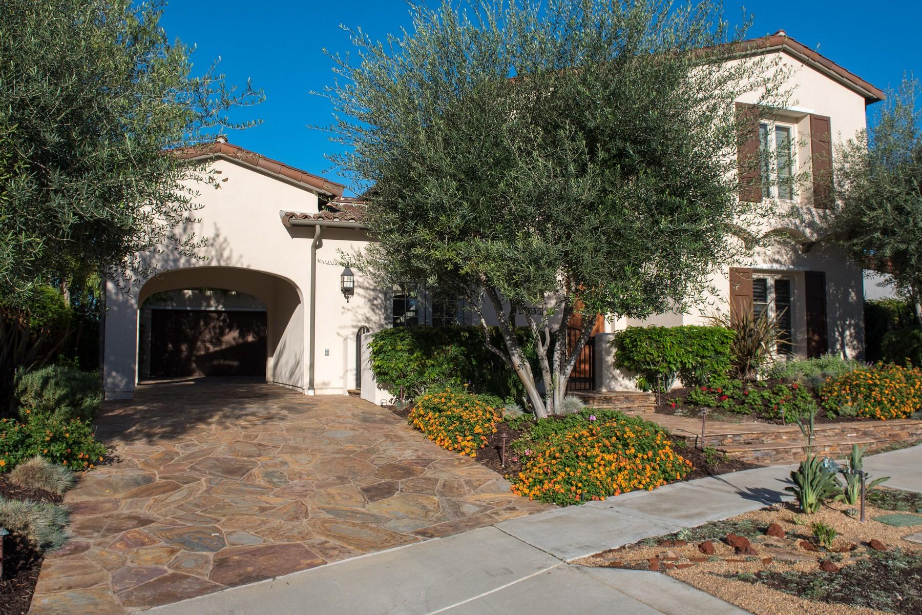 Additional photo for property listing at 14646 Caminito Lazanja  San Diego, Калифорния 92127 Соединенные Штаты